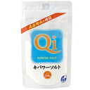 Active in a variety of applications, such as bath salt and gargle as well as cooking! Chippewa キパワーソルト 【Hokkaido】 bag 250 g