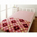 Blanket 100*200cm pink 07A-SBK-7108 with the Kyoto Nishikawa moisture absorption fever tabi with floor