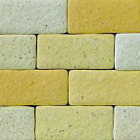 Brick (30 pieces of yellow) to cut to cut
