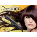 One dam straight and curly irons AHI-248