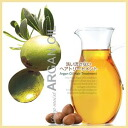 Deep moist argan oil
