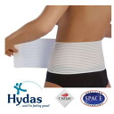 [Hydas lumbar vertebrae support belt]