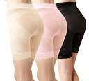 Magic change moment wearing shorts! gently wraps around the pelvis. Diet inner correction underwear pelvis correction pelvic care Ashiya beauty manipulative pelvic scchrishorts