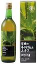[Domestic organic Aloe barbadensis leaf extract 720 ml]
