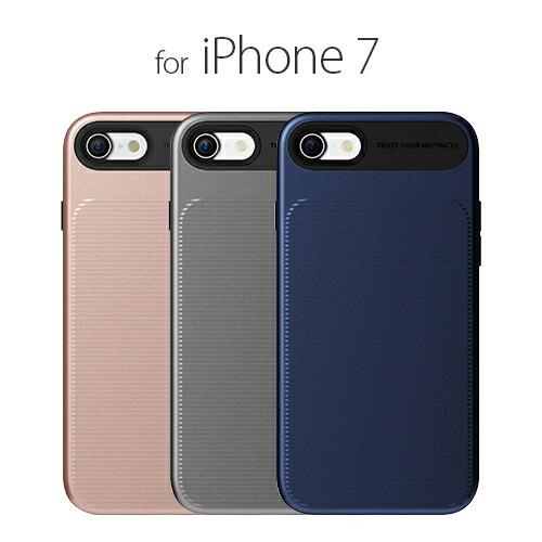 iPhone7 ������ araree Amy�ʥ��� �����ߡ��˥����ե��� ���С� �С�������