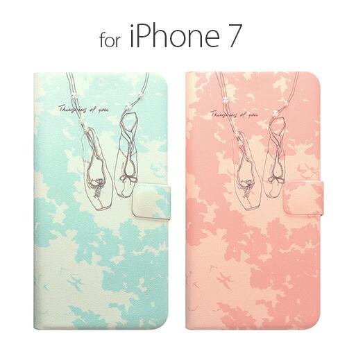 iPhone7 ������ ��Ģ�� Happymori Walking in the cloud�ʥϥåԡ���� �������������饦�ɡ˥����ե��� ���С�