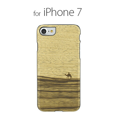 iPhone7 ������ ŷ���� Man&Wood Terra�ʥޥ�ɥ��å� �ƥ�˥����ե��� ���С� ����