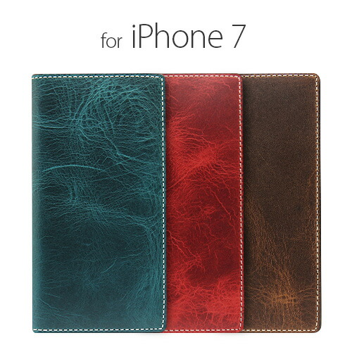 iPhone7 ������ ��Ģ�� SLG Design Badalassi Wax case�ʥ������른���ǥ����� �Х���å�����å����������˥����ե��� �ܳ� ���С�