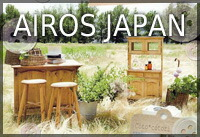 AIROS JAPAN アイロスジャパン
