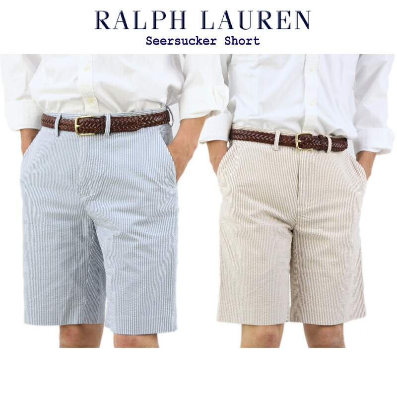 abjnuts | Rakuten Global Market: Ralph Lauren Men's Seersucker ...