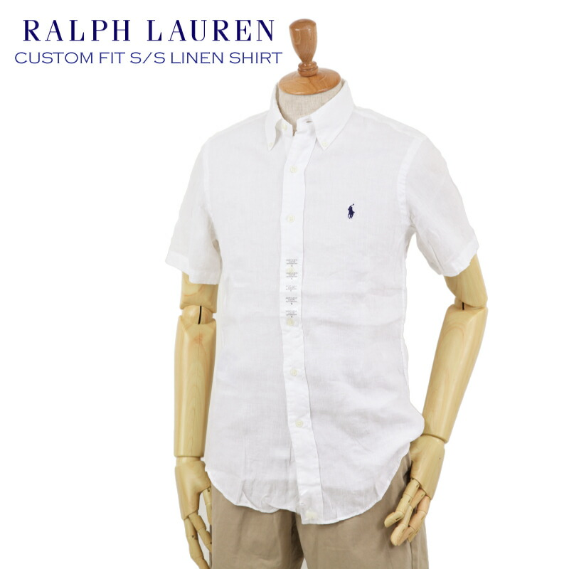 Mens Short Sleeve Linen Shirts