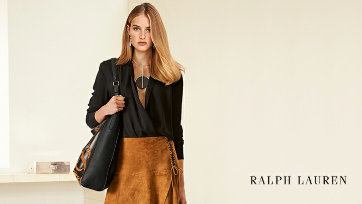 POLO Ralph Lauren��(WOMEN)
