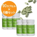 Find Euglena select (90 capsules x 6 pieces)