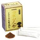 Japan mountain Ginseng powder (stick type)