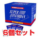Super Fucoidan (set of 6)