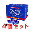 Super fucoidan (100 ml x 30 bags, retort extract type) × 4 pieces set mozuku processed foods