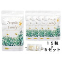 Propolis candy (grain 100 pieces)