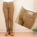 DMG Domingo Slim pants 13-667T 36-4 colors