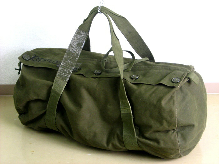 Army Bags Singapore Canada Army Canvas Duffel Bag