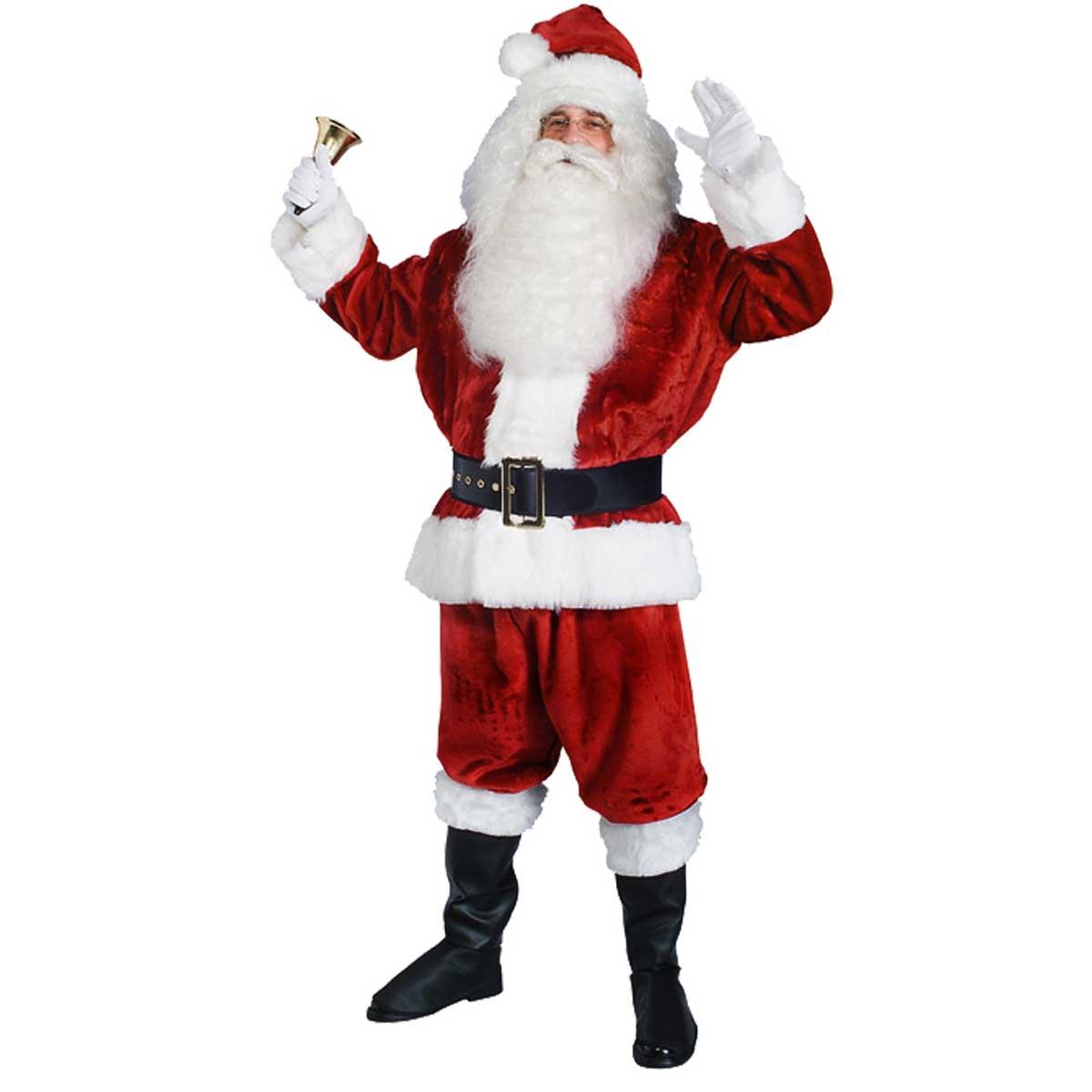 산타클로스 Santa Claus: 산타 클로스의 역사는 전설에 뒤덮여있어서 여러 가지 다양한 기원이 전해지고 있다.