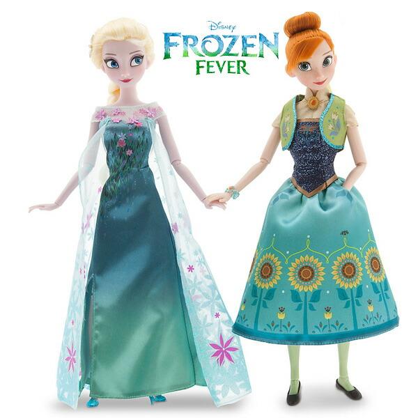 アナと雪の女王 エルサのサプライズの画像 p1_31
