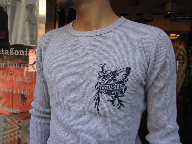 声(声) 纹身羽毛热长型三通 (tatoufezer 热 t 恤)