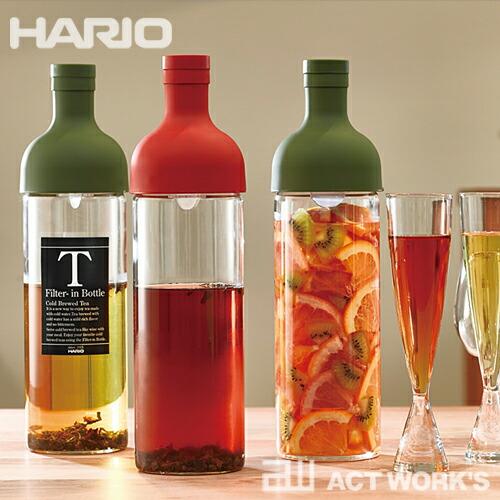 HARIO ハリオ フィルターインボトル