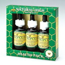 Australia of liquid propolis (23% concentration) 25 ml (ヤニなし) × 3-Pack