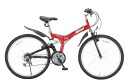 MTB-2618R mountain bike MTB ◆ commuting on a bike is compact to carry around and be able to collapse the OK