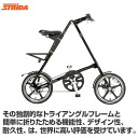 Folding bike ◆ STRIDA LT
