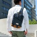 3-way shoulder bag TRICKSTER trickster Brave Collection FREDDIE (Freddie) 3-way compact shoulder bag fs2gmfs3gm