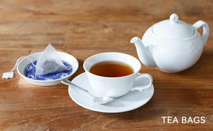 紅茶の特徴やおすすめの飲み方はこちら