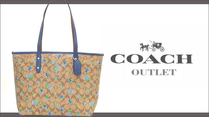 COACH OUTLET 超特価セール