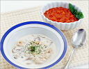 ニチレイカロリーナビ Scallop and chicken cream sauce set fs3gm