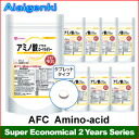 AFC Amino acid + royal jelly for 2 years (90 days series * 8 sets) [supplement /Amino acid/Supplement](AFC supplement)