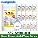 AFC Amino acid + royal jelly for 4 years (90 days series * 16 sets) [supplement /Amino acid/Supplement](AFC supplement)