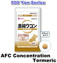 AFC Concentration Termeric (500 yen series) [supplement /termeric/Supplement](AFC supplement)