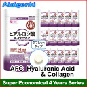 AFC Hyaluronic Acid + Collagen for 4 years (90 days series * 16 sets) [supplement /Hyaluronic Acid/Supplement](AFC supplement)