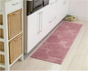 Kitchen mat rose ( 45 x 180 cm ) rose pattern mats 10P02jun13