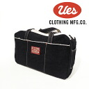 UES( waste )DENIM_BAG/ picnic bag large size /811401-L