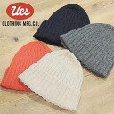 UES( waste) hall garment knit cap /4Col.Lot.26w/Made.in.JAPAN