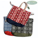 "MANASTASH (manastash) ""CANVAS PRINT TOTO-BAG COLOR:BLACK, RED, NAVY"