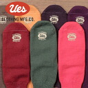 Three UES( waste) irregularity thread twist socks /7-Col.Lot.860751/Made.in.JAPAN ★ products★