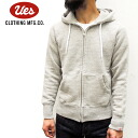 UES (WES) back hair parka ( ZIP PARKA ) /Col. size: GRAY/Lot.72ZP made in Japan ■ ■
