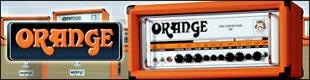 ORANGE オレンジ アンプ