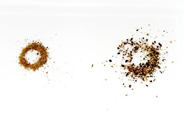 電動ミル 電気式 胡椒ミル 胡椒挽き 便利グッズ 片手 胡椒粗挽き ミル 胡椒入れ - aimcube画像2