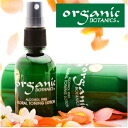 Organic botanics フローラルトーニング lotion lotion 200 ml