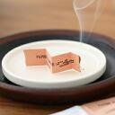 パピエダルメニイ triple paper aroma incense incense