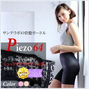 Pelvic girdle piezo (ultra thin support type): pelvic shorts-shapewear-hip up-SYNTHELABO pelvic girdle