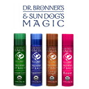 Ml(organic magic organic lip balm Dr. Bronner